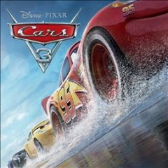 Cars 3 (OST)