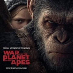 War For The Planet Of The Apes (OSC)