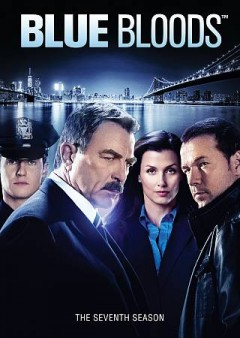 Blue Bloods: Seventh Season