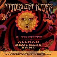 Midnight Rider: Tribute To The Allman Brothers Band