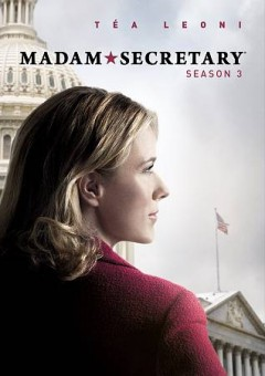 Madams Secretary: Season 3