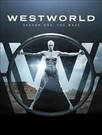 Westworld: Complete First Season
