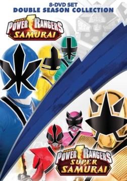 POWER RANGERS: SAMURAI & SUPER SAMURAI COLLECTION