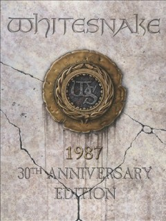 Whitesnake 30th Anniversary Deluxe Edition (4 CD / 1 DVD)