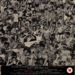 Listen Without Prejudice/MTV Unplugged (3 CD/ 1 DVD) (Deluxe Edition)