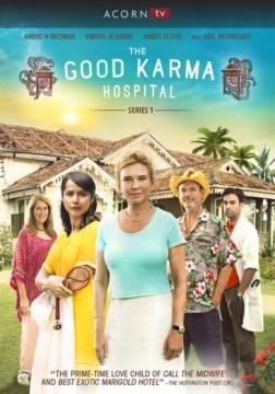 Good Karma Hospital: Series 1