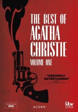 Best Of Agatha Christie: Vol. 1