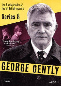 George Gently: Series 8