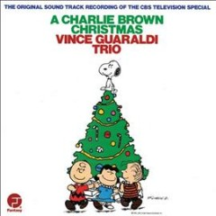 A Charlie Brown Christmas (OST)