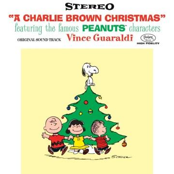 A Charlie Brown Christmas (OST)
