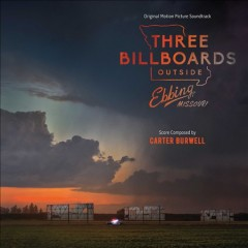 Three Billboards Outside Ebbing Missouri (OSC)