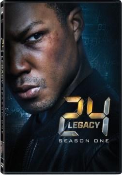 24:  Legacy Season 1