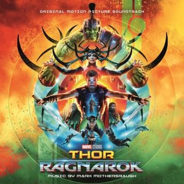 Thor: Ragnarok (OST)