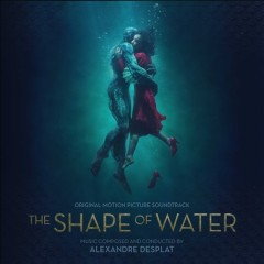The Shape Of Water (OSC)