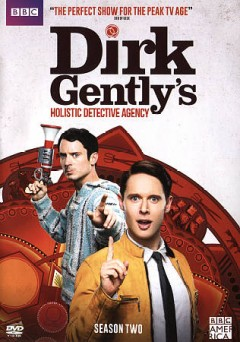 Dirk Gently Season Two