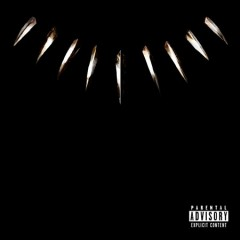 Black Panther: The Album (OST)