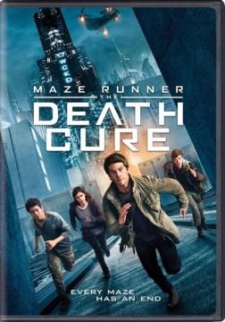 Maze Runner: Death Cure