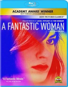 Fantastic Woman
