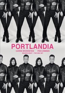 Portlandia: Season Eight