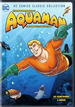 Adventures of Aquaman