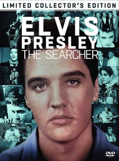 Elvis Presley: Searcher
