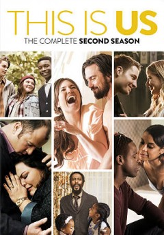 This is Us: Complete Second Season