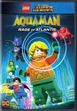 LEGO DC Super Heroes: Aquaman