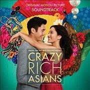 Crazy Rich Asians (OST)