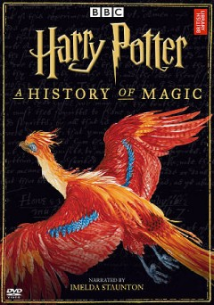 Harry Potter: History of Magic
