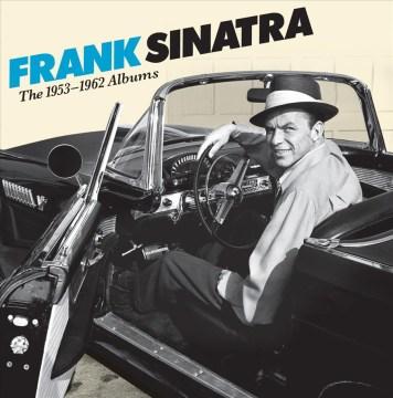1953-1962 Albums