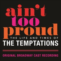 Ain't Too Proud: Temptations (OCR)