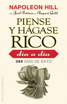 Piense y hagase rico dia a dia / Think and Grow Rich Success Journal