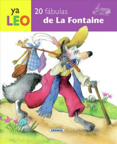 20 fabulas de La Fontaine / 20 Fables by La Fontaine