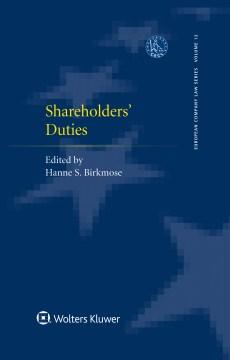 Shareholders' Duties