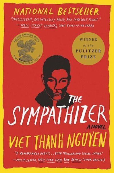 The Sympathizer: A Novel