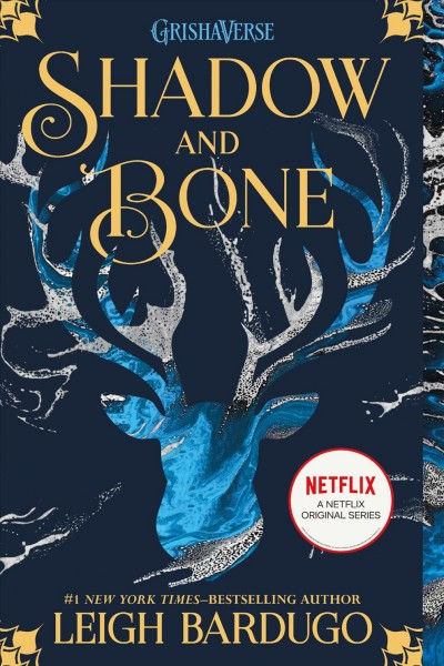 Shadow and Bone (Grisha Trilogy, Book 1)