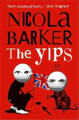 The Yips cover