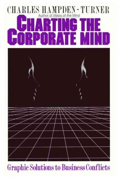 Charting the Corporate Mind cover