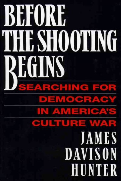 Before the Shooting Begins cover