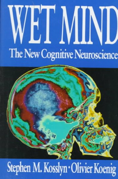 Wet Mind cover