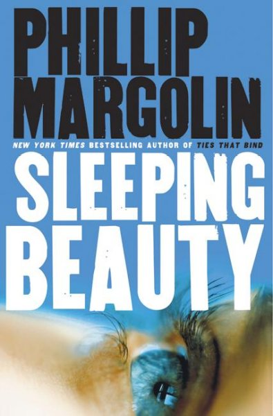 Sleeping Beauty (Margolin, Phillip) cover