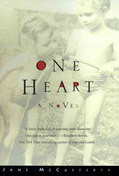 One Heart: A Novel cover