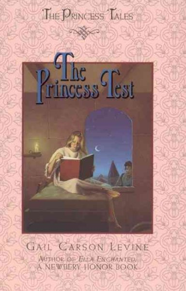 The Princess Test (Princess Tales) cover