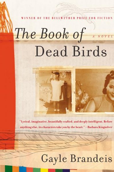 The Book of Dead Birds: A Novel cover