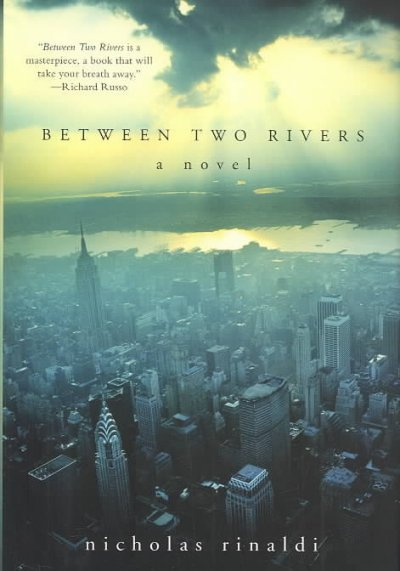 Between Two Rivers: A Novel cover