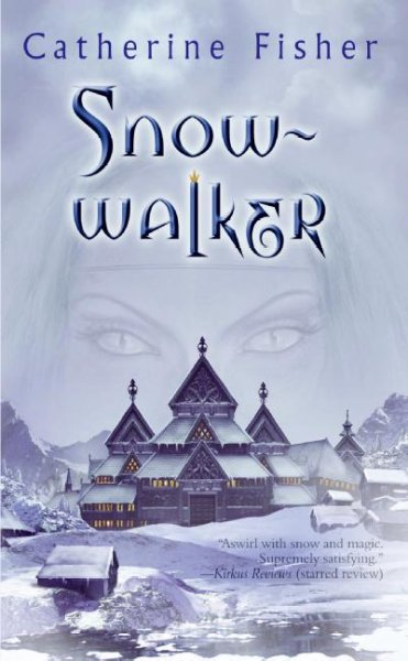 Snow-walker cover