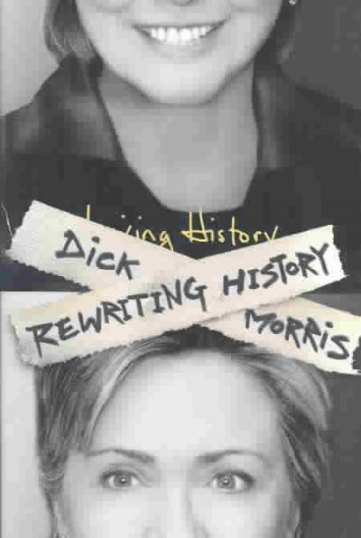 Rewriting History cover
