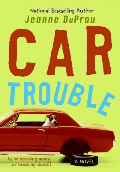 Car Trouble cover