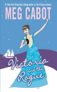 Victoria and the Rogue cover