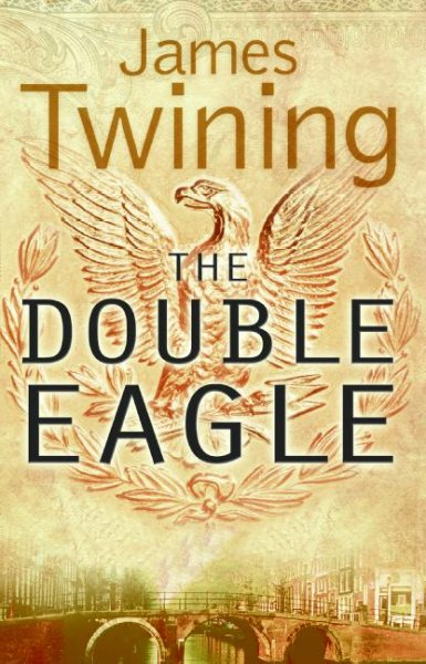 The Double Eagle cover